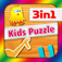 Beautiful Kids Puzzles