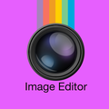 Photo Editor & Cam ? Photo Collage, Picture Captions for instagram , Filters and Frames